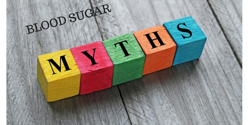12 Shocking Myths About Blood Sugar Everybody Should Know